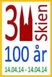 3Skien 100 år