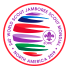 World Scout Jamboree 2019 @ Summit Bechtel Reserve | Mount Hope | West Virginia | USA