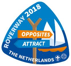 Roverway 2018 @ Scoutinglandgoed Zeewolde | Zeewolde | Flevoland | Nederland