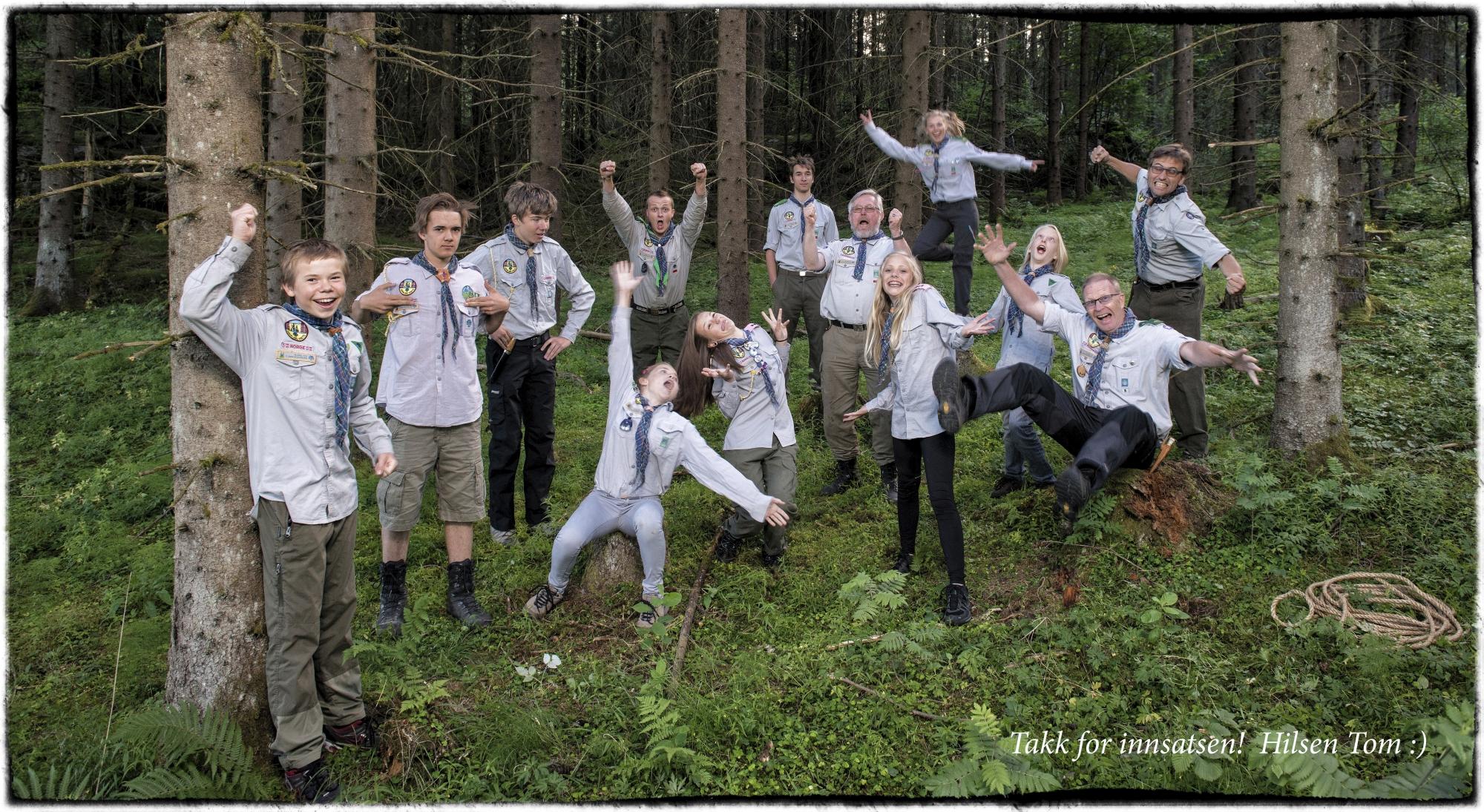 3. Skien på fotoshoot til bok om foreningslivet i Skien sommeren 2014. Foto og (C): Tom Riis